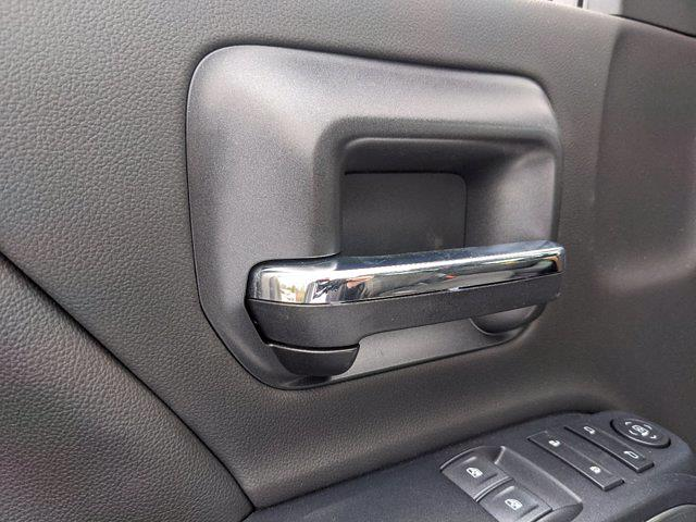 2020 Chevrolet Silverado Medium Duty Regular Cab DRW 4x2, Platform Body #MJ8192 - photo 12
