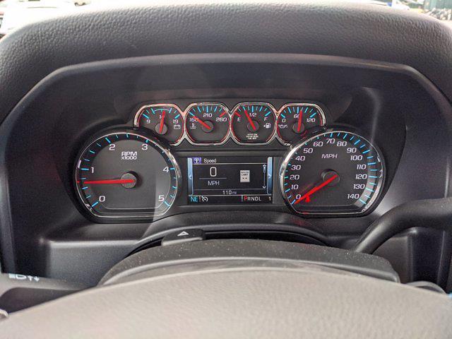 2020 Chevrolet Silverado Medium Duty Regular Cab DRW 4x2, Platform Body #MJ8192 - photo 18