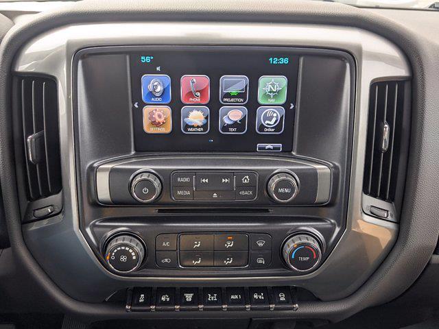 2020 Chevrolet Silverado Medium Duty Regular Cab DRW 4x2, Platform Body #MJ8192 - photo 19