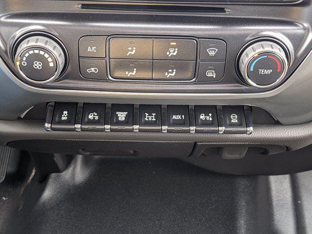 2020 Chevrolet Silverado Medium Duty Regular Cab DRW 4x2, Platform Body #MJ8192 - photo 21