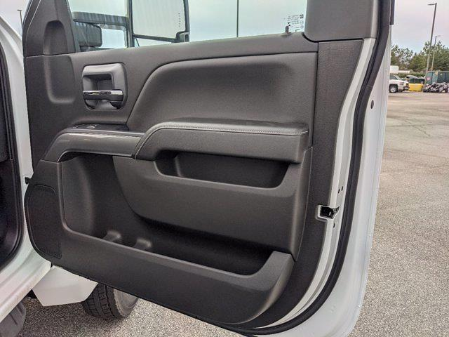 2020 Chevrolet Silverado Medium Duty Regular Cab DRW 4x2, Platform Body #MJ8192 - photo 22