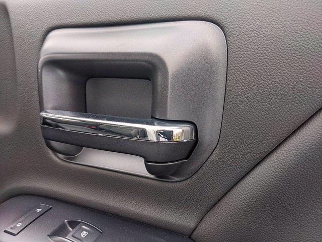 2020 Chevrolet Silverado Medium Duty Regular Cab DRW 4x2, Platform Body #MJ8192 - photo 23