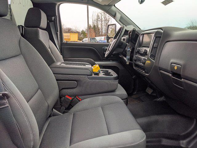 2020 Chevrolet Silverado Medium Duty Regular Cab DRW 4x2, Platform Body #MJ8192 - photo 25