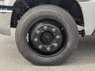 2020 Chevrolet Silverado Medium Duty Regular Cab DRW 4x2, Platform Body #MJ8192 - photo 10