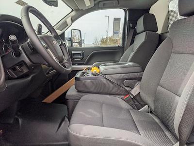 2020 Chevrolet Silverado Medium Duty Regular Cab DRW 4x2, Platform Body #MJ8192 - photo 14