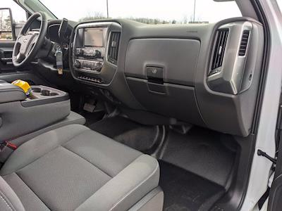 2020 Chevrolet Silverado Medium Duty Regular Cab DRW 4x2, Platform Body #MJ8192 - photo 26