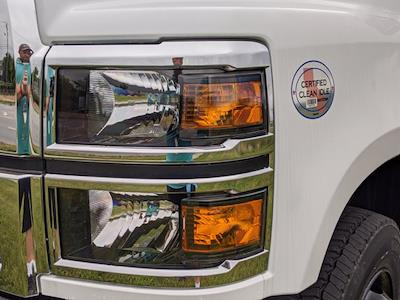 2020 Silverado Medium Duty Regular Cab DRW 4x2,  Platform Body #MJ8192 - photo 27