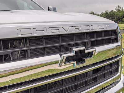2020 Silverado Medium Duty Regular Cab DRW 4x2,  Platform Body #MJ8192 - photo 29