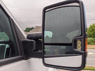 2020 Silverado Medium Duty Regular Cab DRW 4x2,  Platform Body #MJ8192 - photo 30