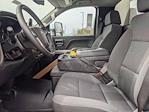 2020 Silverado Medium Duty Regular Cab DRW 4x2,  Platform Body #MJ8192 - photo 14