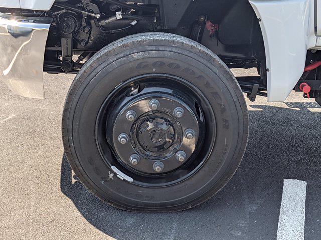 2020 Chevrolet Silverado Medium Duty Regular Cab DRW 4x4, PJ's Landscape Dump #MJ8513 - photo 10