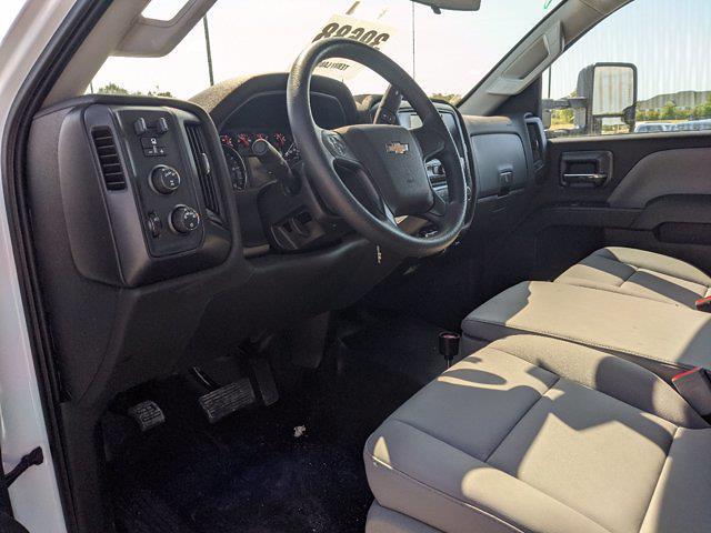 2020 Chevrolet Silverado Medium Duty Regular Cab DRW 4x4, PJ's Landscape Dump #MJ8513 - photo 15