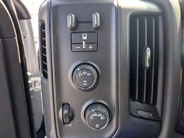 2020 Chevrolet Silverado Medium Duty Regular Cab DRW 4x4, PJ's Landscape Dump #MJ8513 - photo 16