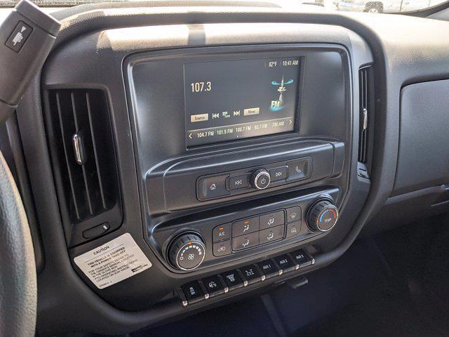 2020 Chevrolet Silverado Medium Duty Regular Cab DRW 4x4, PJ's Landscape Dump #MJ8513 - photo 19