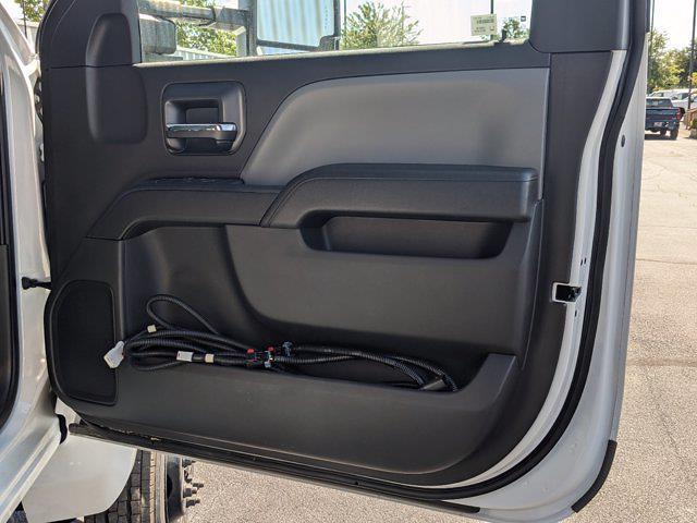2020 Chevrolet Silverado Medium Duty Regular Cab DRW 4x4, PJ's Landscape Dump #MJ8513 - photo 25
