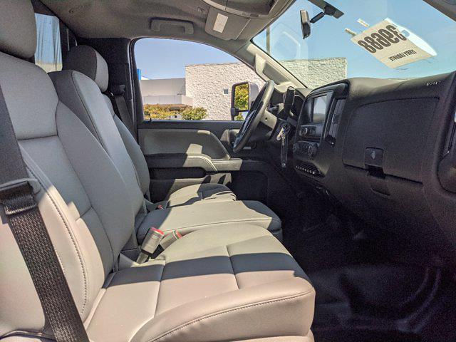 2020 Chevrolet Silverado Medium Duty Regular Cab DRW 4x4, PJ's Landscape Dump #MJ8513 - photo 28