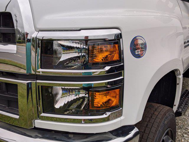 2020 Chevrolet Silverado Medium Duty Regular Cab DRW 4x4, PJ's Landscape Dump #MJ8513 - photo 31
