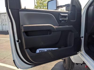 2020 Chevrolet Silverado Medium Duty Regular Cab DRW 4x4, PJ's Landscape Dump #MJ8513 - photo 11