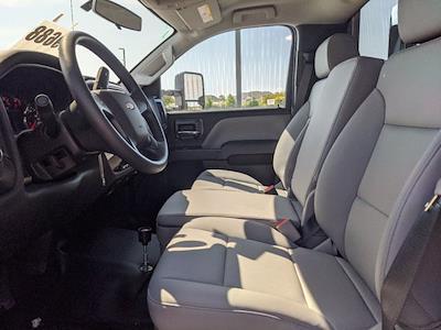 2020 Chevrolet Silverado Medium Duty Regular Cab DRW 4x4, PJ's Landscape Dump #MJ8513 - photo 14