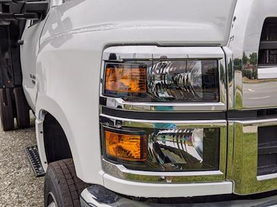 2020 Chevrolet Silverado Medium Duty Regular Cab DRW 4x4, PJ's Landscape Dump #MJ8513 - photo 30