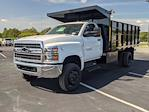 2020 Chevrolet Silverado Medium Duty Regular Cab DRW 4x4, PJ's Landscape Dump #MJ8513 - photo 7