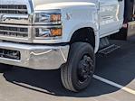 2020 Chevrolet Silverado Medium Duty Regular Cab DRW 4x4, PJ's Landscape Dump #MJ8513 - photo 9