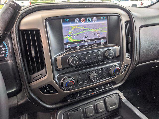 2017 Sierra 1500 Crew Cab 4x4,  Pickup #ZP5464 - photo 21