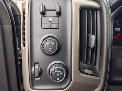 2017 Sierra 1500 Crew Cab 4x4,  Pickup #ZP5464 - photo 17