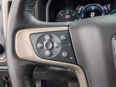 2017 Sierra 1500 Crew Cab 4x4,  Pickup #ZP5464 - photo 18