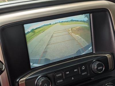 2018 Sierra 1500 Crew Cab 4x4,  Pickup #ZP5489 - photo 27