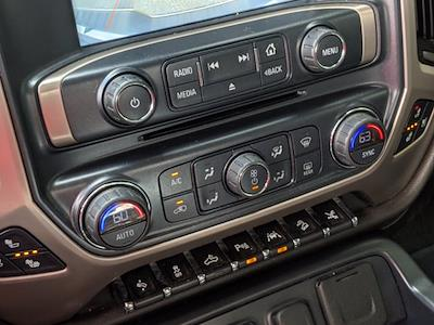 2018 Sierra 1500 Crew Cab 4x4,  Pickup #ZP5489 - photo 28