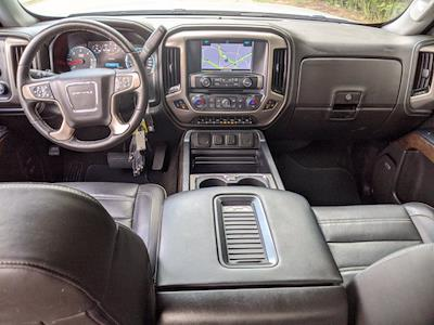 2018 Sierra 1500 Crew Cab 4x4,  Pickup #ZP5489 - photo 33