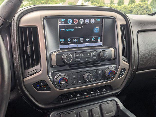 2018 Sierra 1500 Crew Cab 4x4,  Pickup #ZP5492 - photo 21