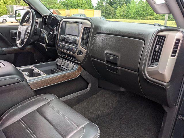 2018 Sierra 1500 Crew Cab 4x4,  Pickup #ZP5492 - photo 38