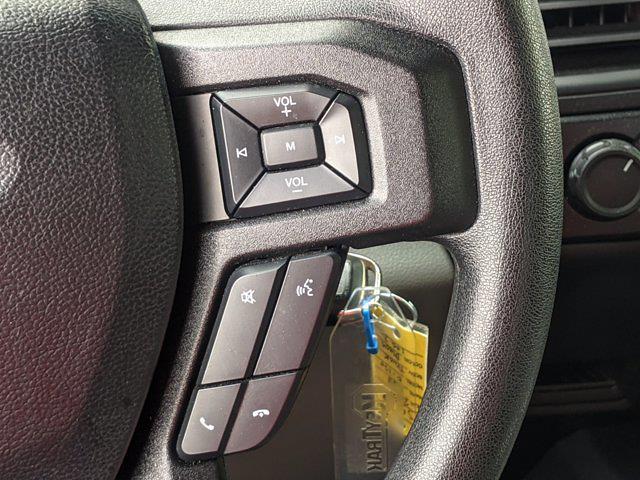 2019 F-150 SuperCrew Cab 4x2,  Pickup #PS5558 - photo 22