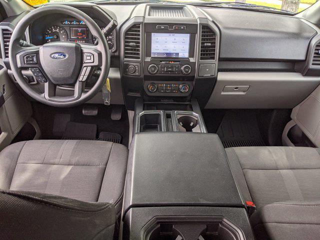 2019 F-150 SuperCrew Cab 4x2,  Pickup #PS5558 - photo 32