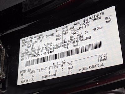 2019 F-150 SuperCrew Cab 4x2,  Pickup #PS5558 - photo 48