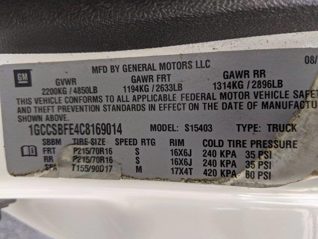 2012 Colorado Regular Cab 4x2,  Pickup #SA5547A - photo 29
