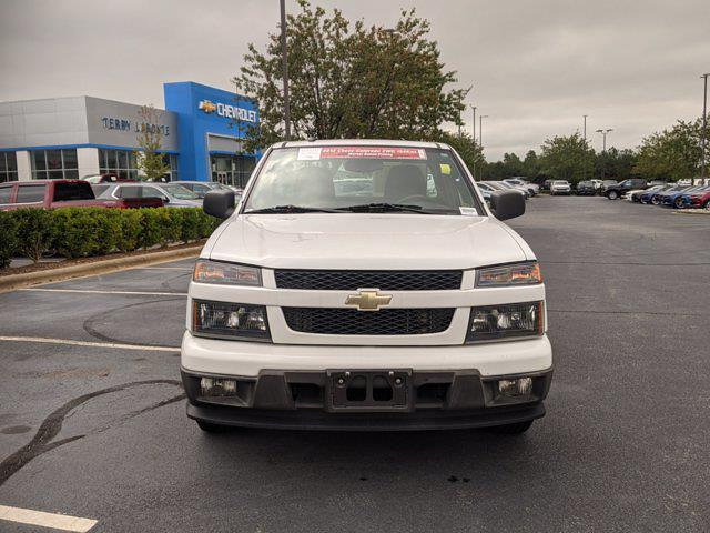 2012 Colorado Regular Cab 4x2,  Pickup #SA5547A - photo 4