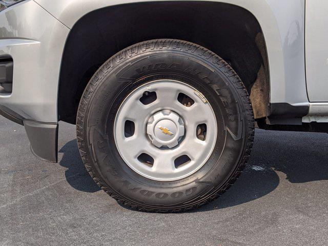 2018 Chevrolet Colorado Extended Cab 4x2, Pickup #SA5574 - photo 10