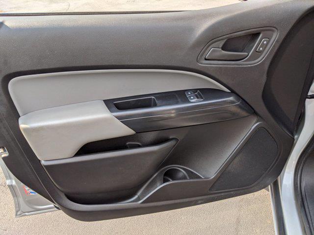 2018 Chevrolet Colorado Extended Cab 4x2, Pickup #SA5574 - photo 12