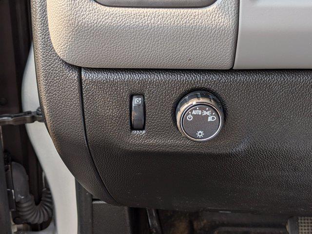 2018 Chevrolet Colorado Extended Cab 4x2, Pickup #SA5574 - photo 17