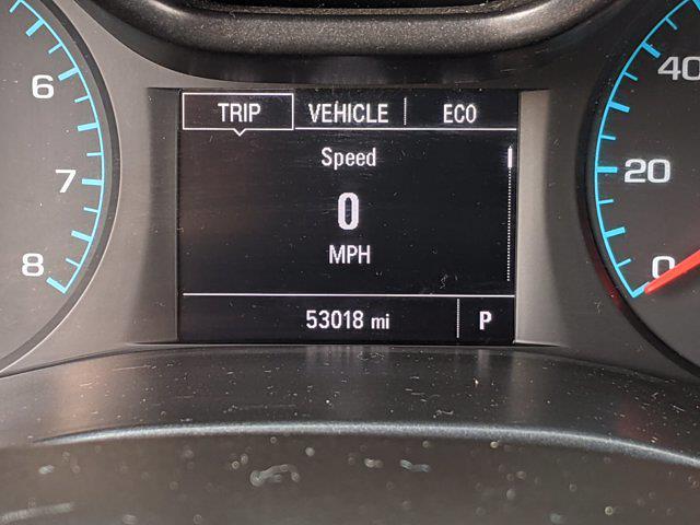 2018 Chevrolet Colorado Extended Cab 4x2, Pickup #SA5574 - photo 19