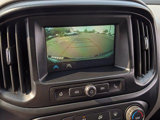 2018 Chevrolet Colorado Extended Cab 4x2, Pickup #SA5574 - photo 21