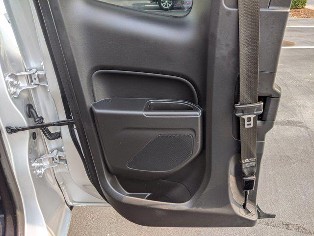 2018 Chevrolet Colorado Extended Cab 4x2, Pickup #SA5574 - photo 24