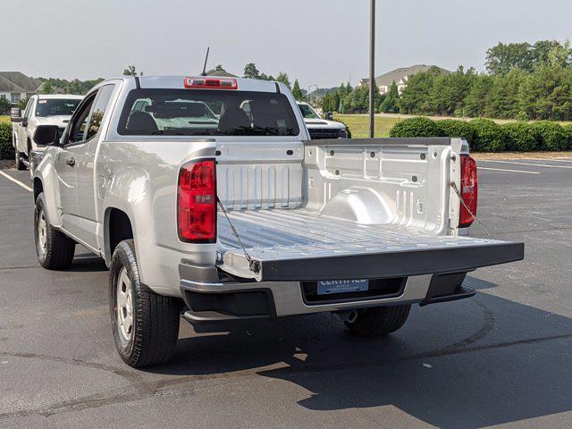 2018 Chevrolet Colorado Extended Cab 4x2, Pickup #SA5574 - photo 28