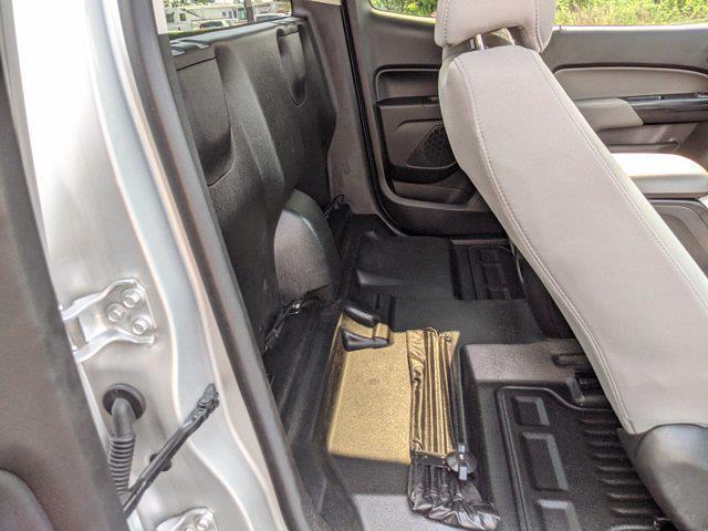 2018 Chevrolet Colorado Extended Cab 4x2, Pickup #SA5574 - photo 31