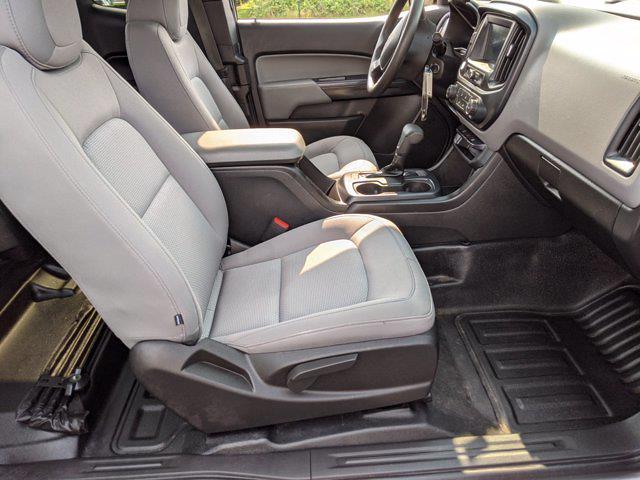 2018 Chevrolet Colorado Extended Cab 4x2, Pickup #SA5574 - photo 35
