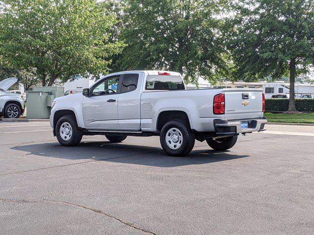 2018 Chevrolet Colorado Extended Cab 4x2, Pickup #SA5574 - photo 5