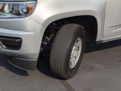 2018 Chevrolet Colorado Extended Cab 4x2, Pickup #SA5574 - photo 11